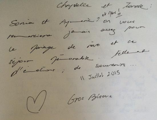 1507_Chrystelle_Tarek_guestbook review_Chateau de Varennes_550