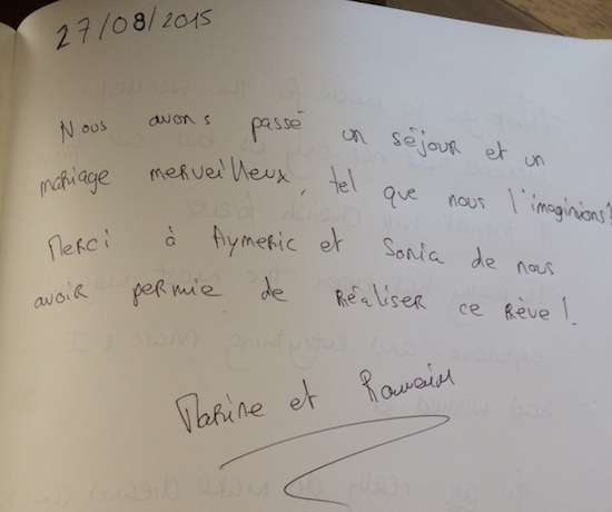 1508_Marine_Romain_guestbook review_Chateau de Varennes_550