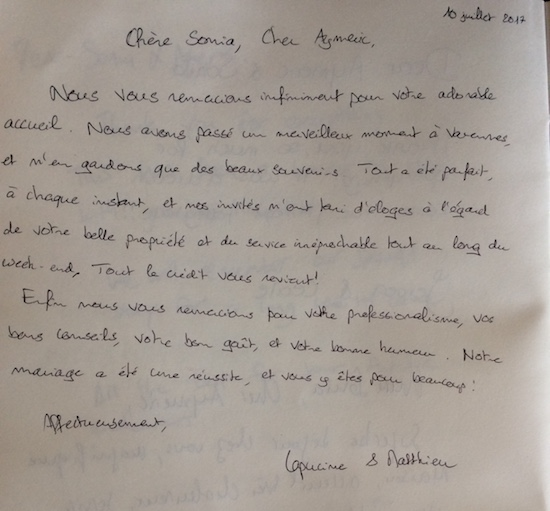 1707_Capucine_Matthieu_guestbook review