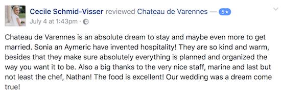 1707_Cecile_Jeroen_facebook review