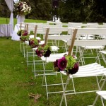 Outdoor ceremony_chair tips_ChateaudeVarennes_flowers_296x261