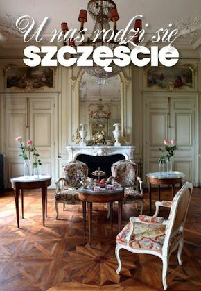 Chateau De Varennes_article_press_WORLD OF INTERIORS_most Beautiful Chateau  To Rent In France ...