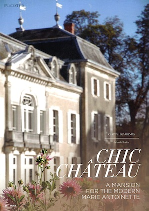 Chateau Varennes_press_Palace_wedding holiday chateau rental France_298x421_p1