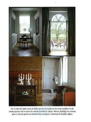 ADM_Burgundy Chateau Varennes_luxury villa rental France_wedding_holiday_p11
