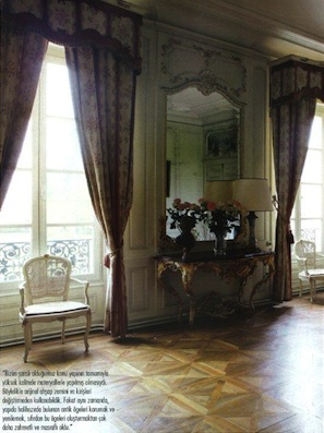 ADM_Burgundy Chateau Varennes_luxury villa rental France_wedding_holiday_p6