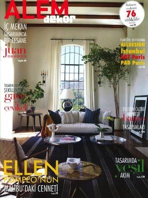 ALEM DEKOR MAGAZINE_Chateau Varennes_cover_296x397