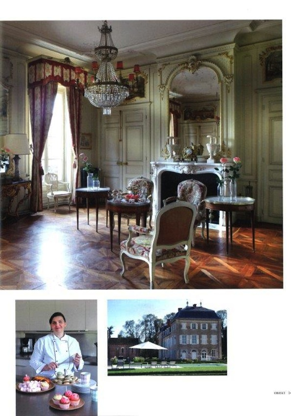 Objekt_press article_luxury French wedding venue_Chateau de Varennes_2