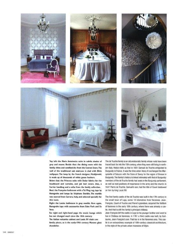 Objekt_press article_luxury French wedding venue_Chateau de Varennes_3