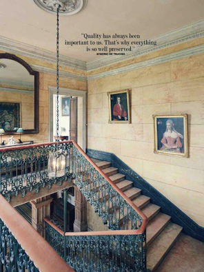 1311_GRUNG GENUG-GERMANY_Chateau de Varennes_press article_p3_296x395