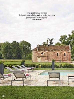 1311_GRUNG GENUG-GERMANY_Chateau de Varennes_press article_p5_296x395