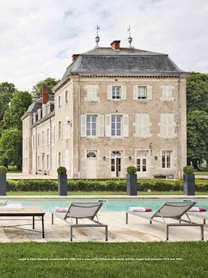 1311_GRUNG GENUG-GERMANY_Chateau de Varennes_press article_p6_296x395