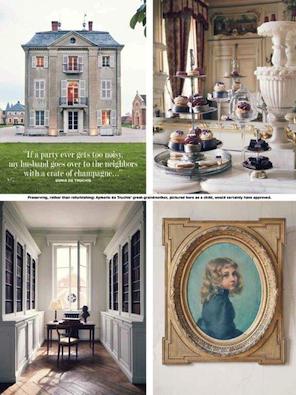 1311_GRUNG GENUG-GERMANY_Chateau de Varennes_press article_p7_296x395