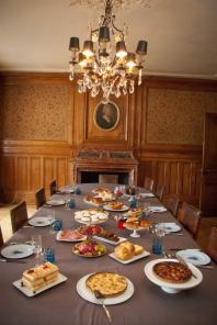 1402_dining room_brunch_Chateau de Varennes_023_table_198x296