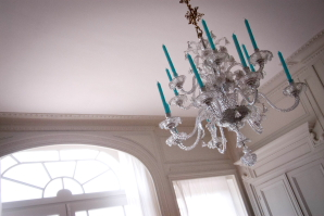 1402_grey lounge_Murano chandelier_298x199