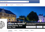 facebook homepage_chateau de varennes_200