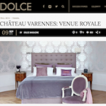 1309_press_dolce mag_Chateau de Varennes_200