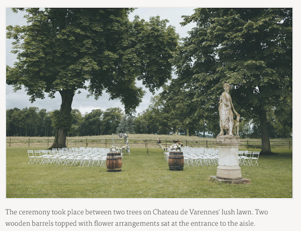1701_press-article_the-knot_alex_sam_by-reego_chateau-de-varennes_wedding_ceremony_004_598