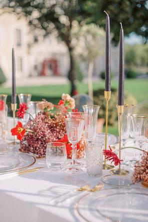 Autumn wedding_Chateau de Varennes_Floresie_Harriette Earnshaw