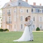 press_outdoor wedding_chateaudevarennes_luxury French castle